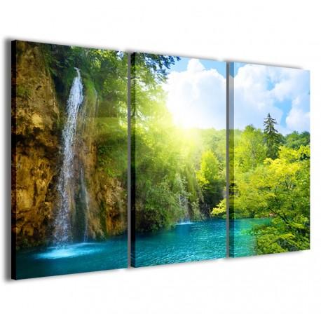 Waterfalls I 120x90 - 1
