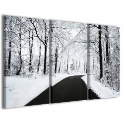 Winter Scenary IV 120x90