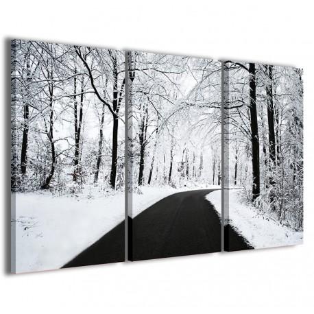 Winter Scenary IV 120x90 - 1