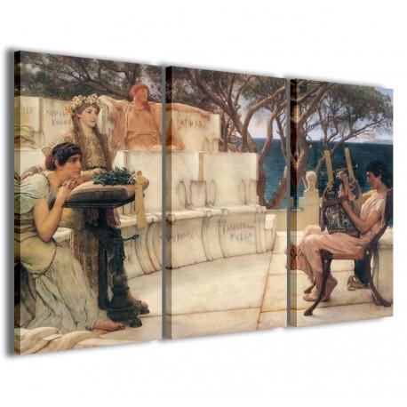 Alma Tadema I - 1