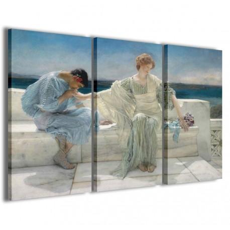 Alma Tadema II - 1