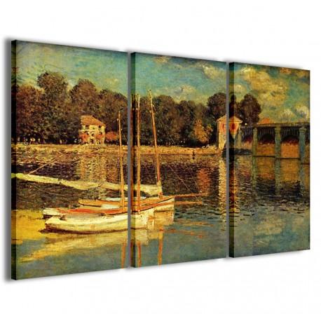 Claude Monet V - 1