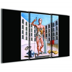 De Chirico Composition III - 1