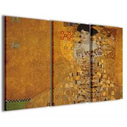 Gustav Klimt II - La Donna 120x90