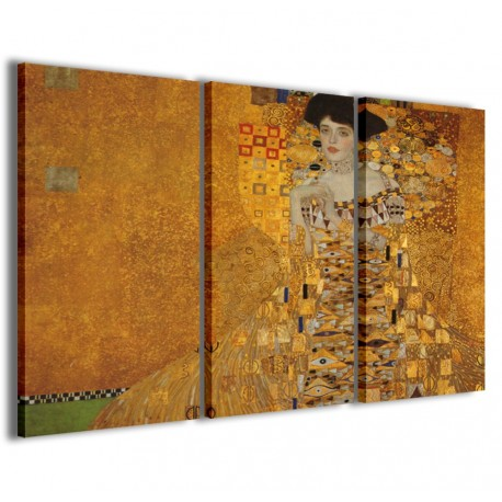 Gustav Klimt II - La Donna 120x90 - 1