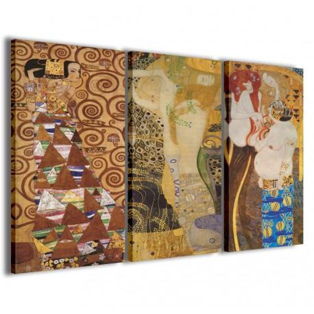 Gustav Klimt IV - Memorial - 1
