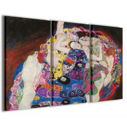 Gustav Klimt V 120x90