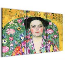 Gustav Klimt X 120x90