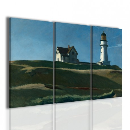 Edward Hopper II - 1