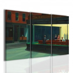 Edward Hopper III - 1