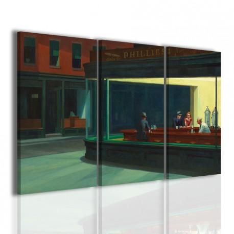 Edward Hopper III - 1