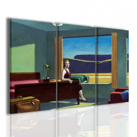 Edward Hopper IV - 1