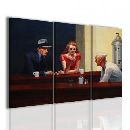 Edward Hopper V - 1