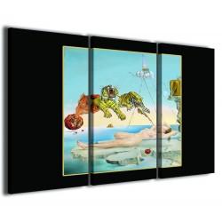 Salvador Dali' Composition