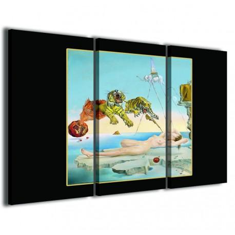 Salvador Dali' Composition - 1