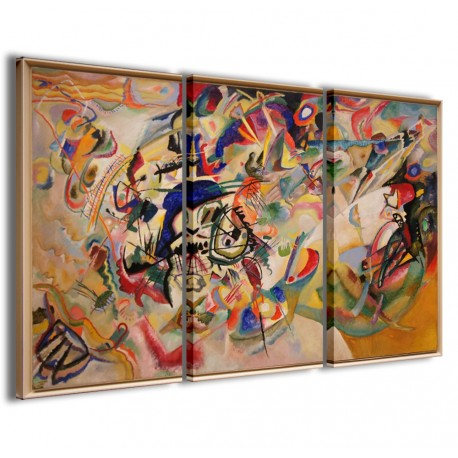 Vasilij Vasil'evic Kandinskij I 120x90 - 1