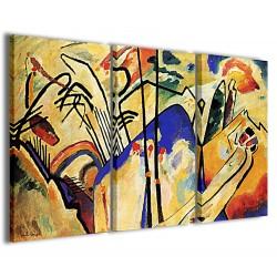 Vasilij Vasil'evic Kandinskij III 120x90