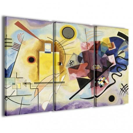 Vasilij Vasil'evic Kandinskij X 120x90 - 1