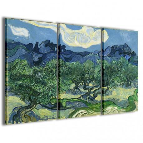 Vincent Van Gogh III - 1