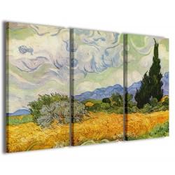 Vincent Van Gogh IV