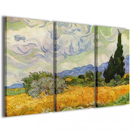 Vincent Van Gogh IV - 1