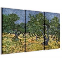 Vincent Van Gogh VI