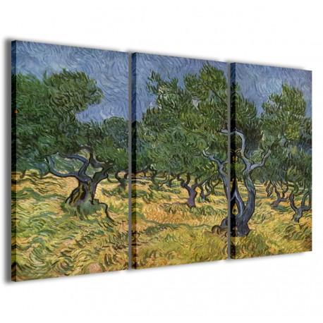 Vincent Van Gogh VI - 1