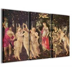 Samdro Botticelli La Primavera