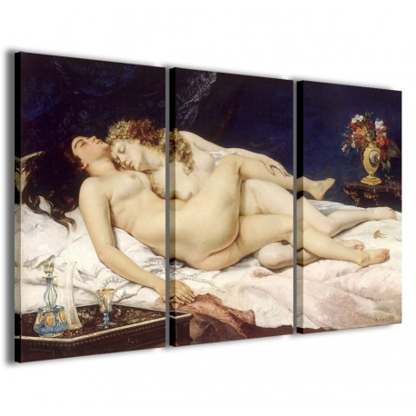 Gustav Courbet - 1