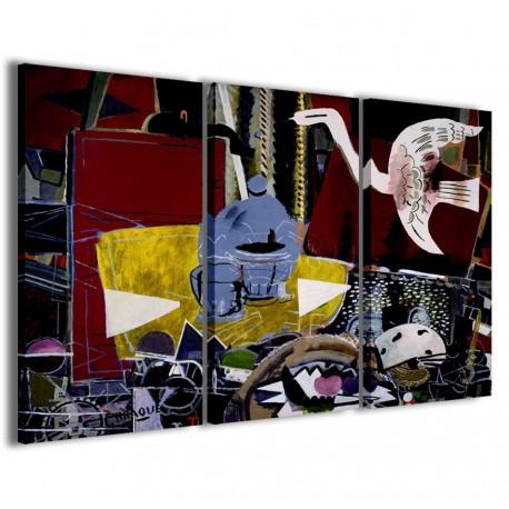 Georges Braque - 1