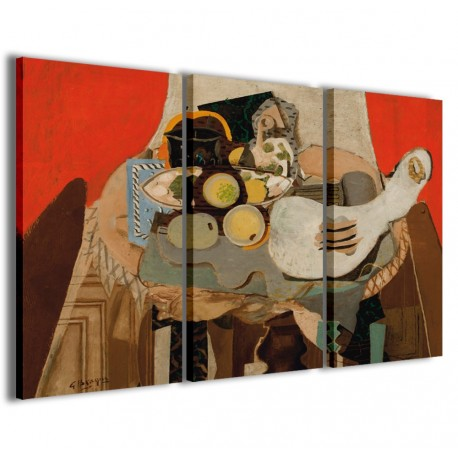 Georges Braque II - 1
