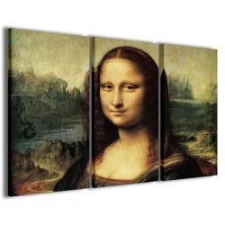 Leonardo Da Vinci La Gioconda - 1
