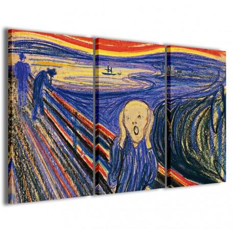 L'urlo di Edward Munch - 1