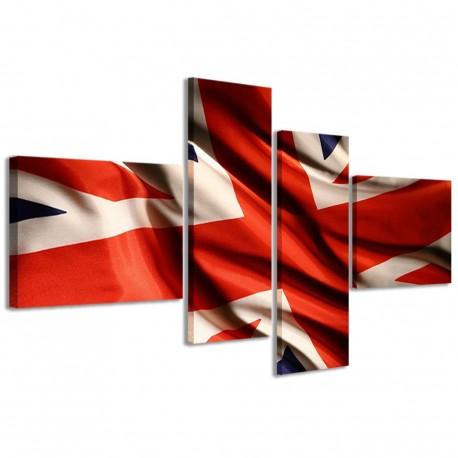 Bandiera Inglese 160x70 - 1