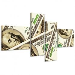 Dollars 160x70
