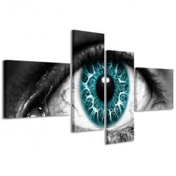 Eye of Mistery 160x70