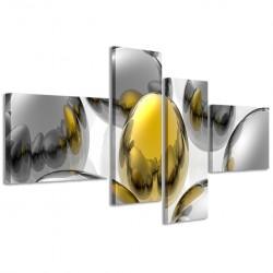 Rarity of Gold 160x70