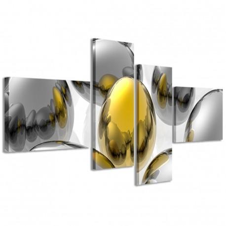Rarity of Gold 160x70 - 1