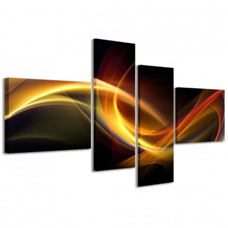 Abstract Motive III 160x70 - 1