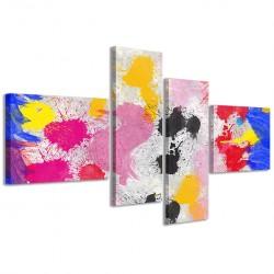 Abstract Splash 160x70 - 1