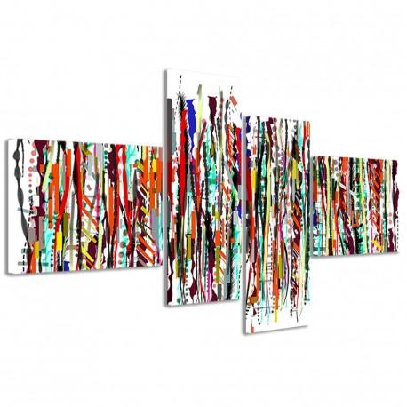 Abstract Modern Art 160x70 - 1