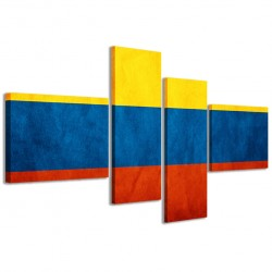 Colombia Flag 160x70