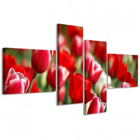 Field of Tulips 160x70 - 1