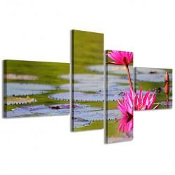 Flower Water III 160x70 - 1