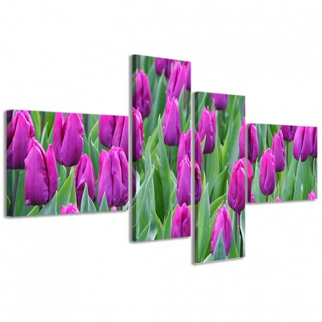 Holland Tulips 160x70 - 1
