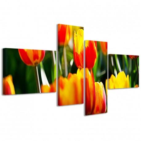 Light Tulips II 160x70 - 1