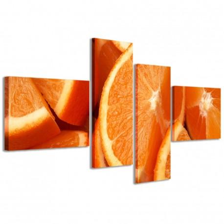 Orange Fruit 160x70 - 1
