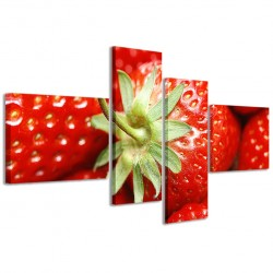 Red Fruit 160x70
