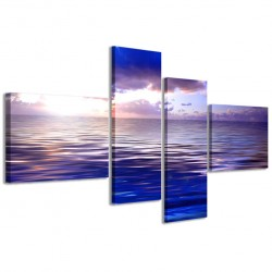 Blue Sea 160x70