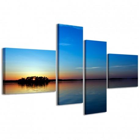 Blue Sea II 160x70 - 1
